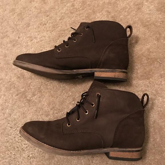 b648cf12e2 Diba Shoes - Cute Diba Eli Padded Booties
